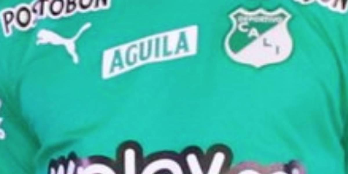 Video Criticas Al Nuevo Uniforme Del Deportivo Cali Para El 2020 Puma Patrocinadores Medias