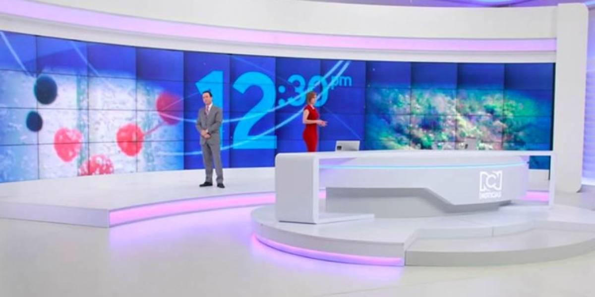 El complejo de presentadora de 'Noticias RCN' por el que escondía sus brazos