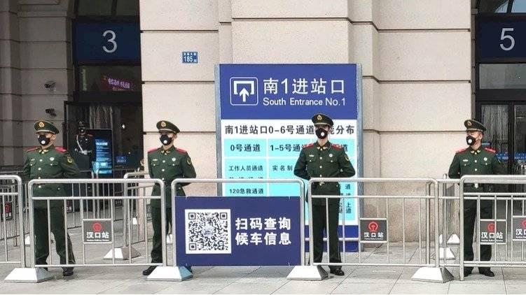 China pone en cuarentena a 20 millones de personas tras cerrar tres ciudades por brote de coronavirus Internet