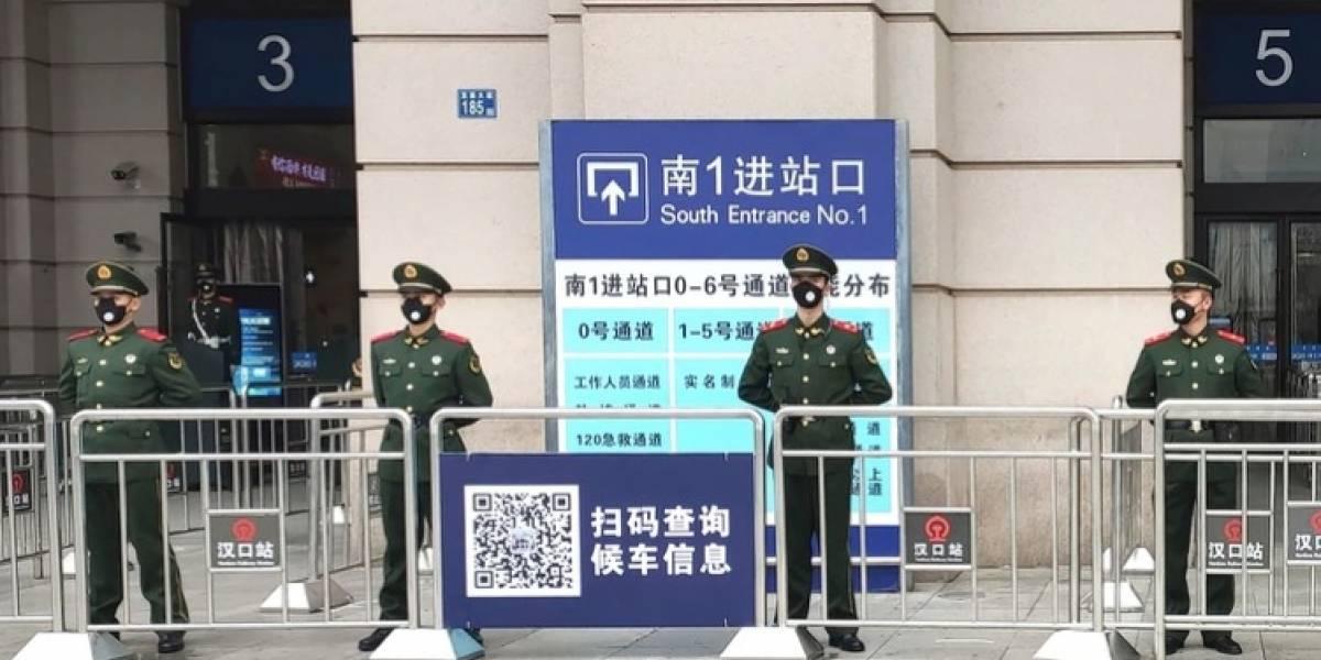 China pone en cuarentena a 20 millones de personas tras cerrar tres ciudades por brote de coronavirus