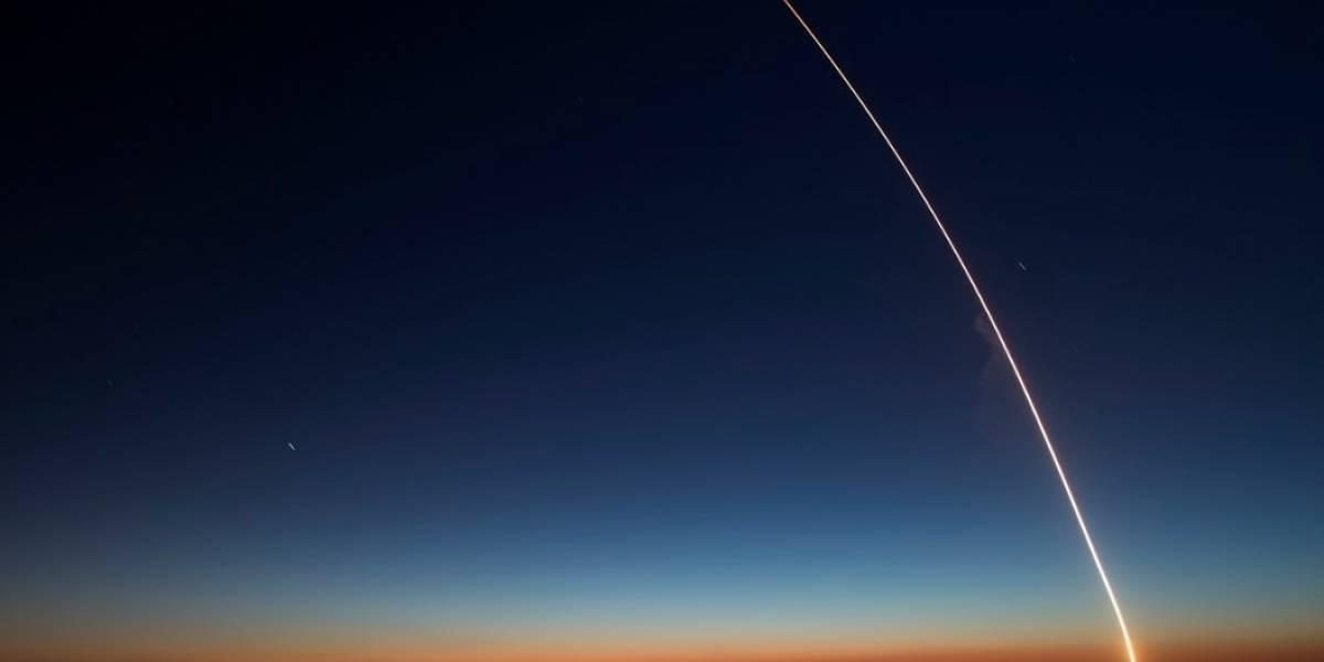 El lanzamiento masivo de satélites se convierte en la pesadilla de los astrónomos
