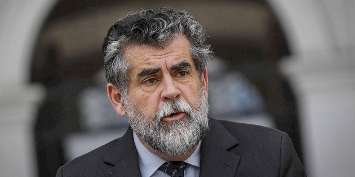 Exsubsecretario Ubilla se reintegrará al Gobierno, ahora como asesor presidencial