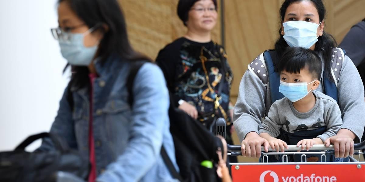 Aumenta a 25 las muertes por coronavirus de China; hay 830 contagiados en ese país