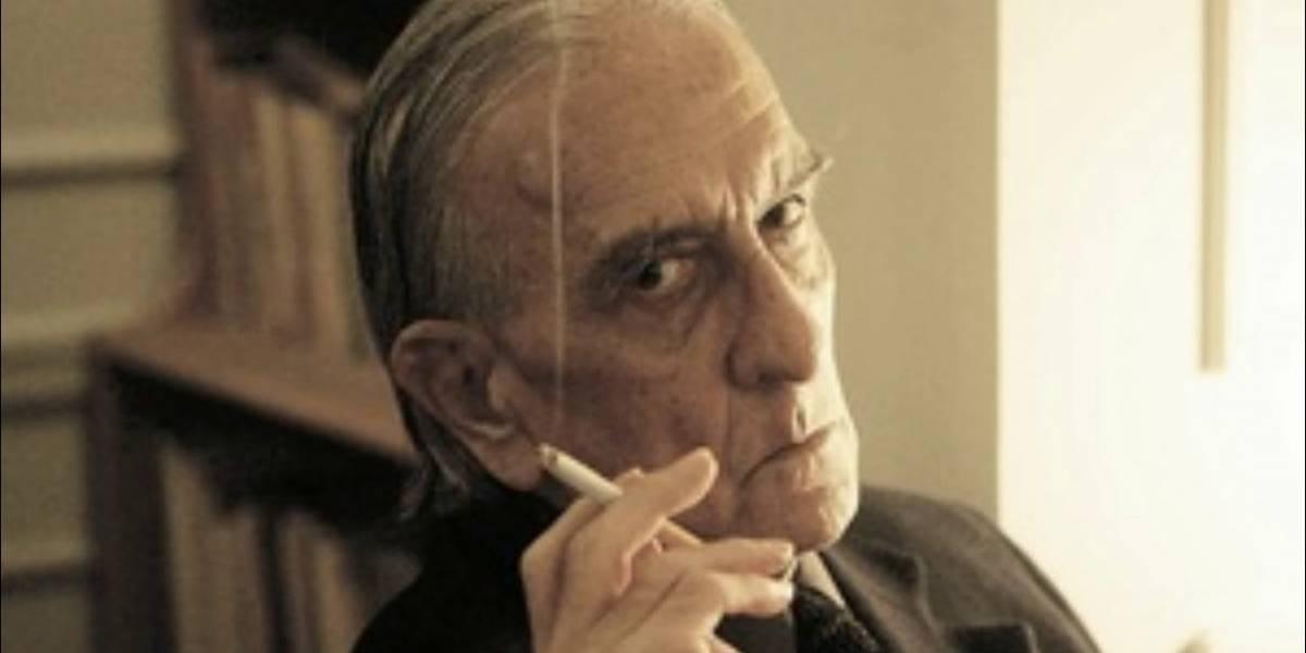 A los 86 años falleció el poeta chileno Armando Uribe