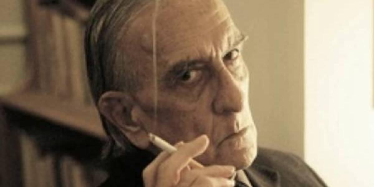 El poeta Armando Uribe murió a los 86 años