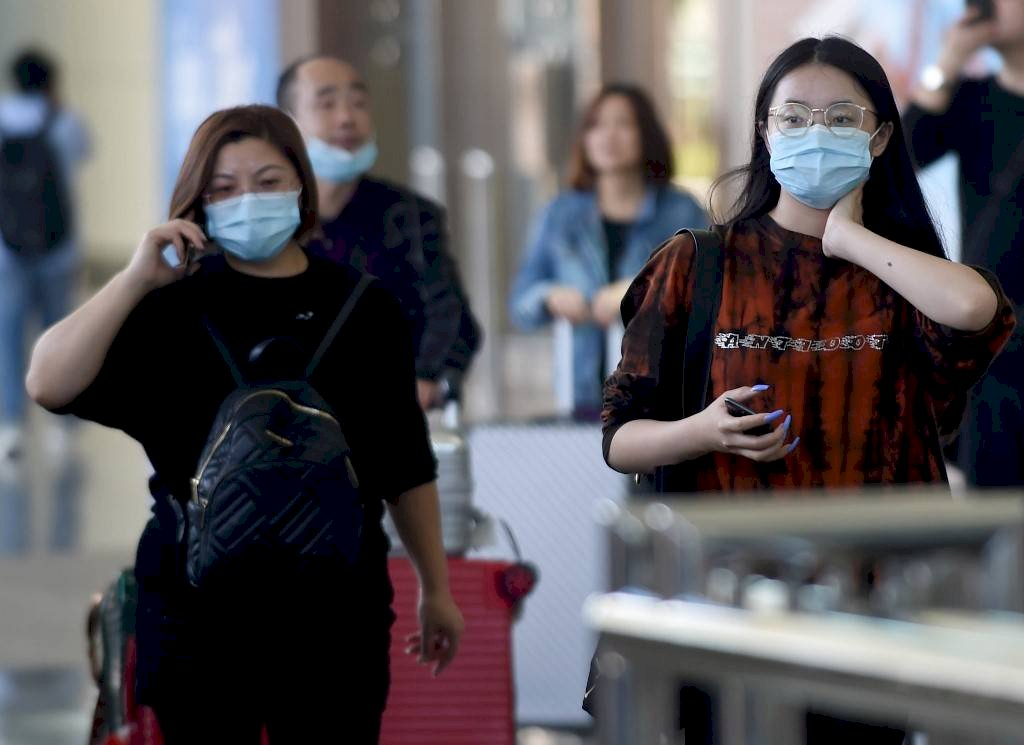 Sobre medio millón de personas ha contraído coronavirus en el mundo
