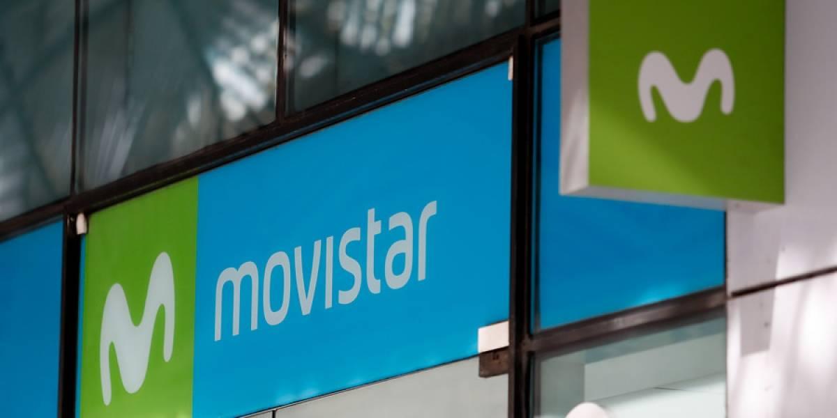 Por alzas unilaterales: Sernac presentó una demanda colectiva contra Movistar