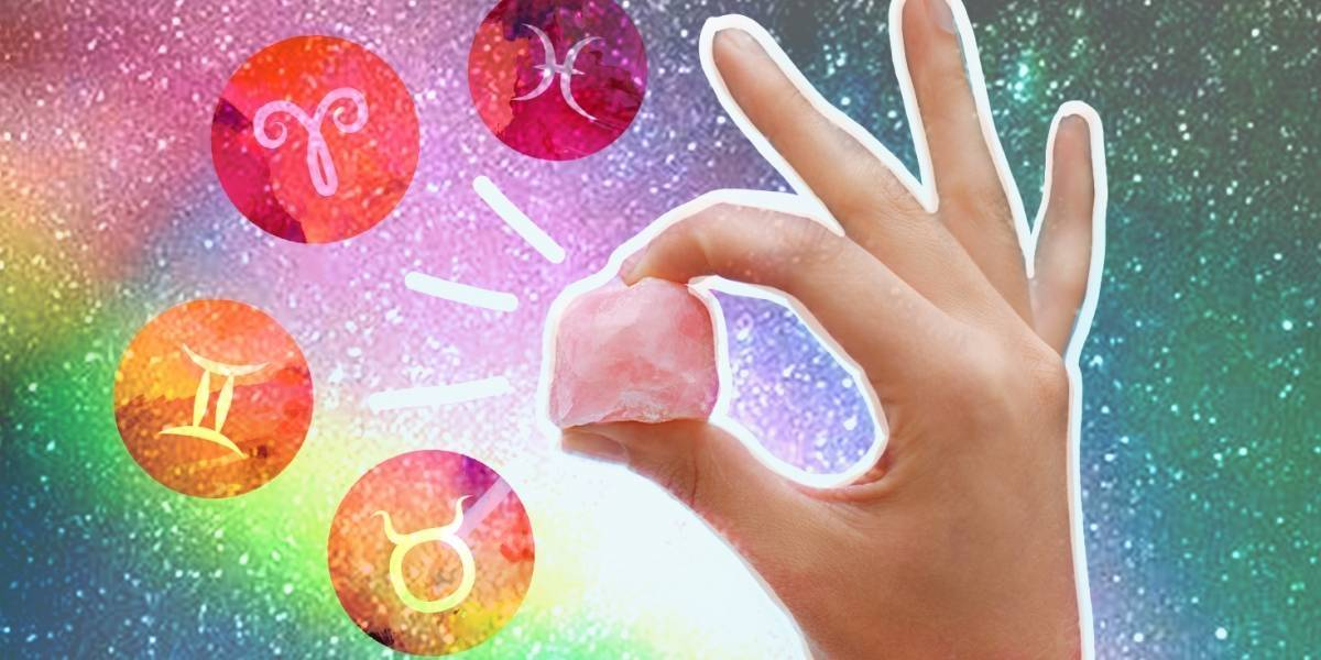 As pedras e cristais mais adequados para a proteção de cada signo