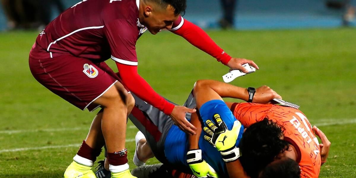 """¡La Serena es de Primera! Venció a Temuco en una dramática definición a penales y vuelve tras siete años en la """"B"""""""