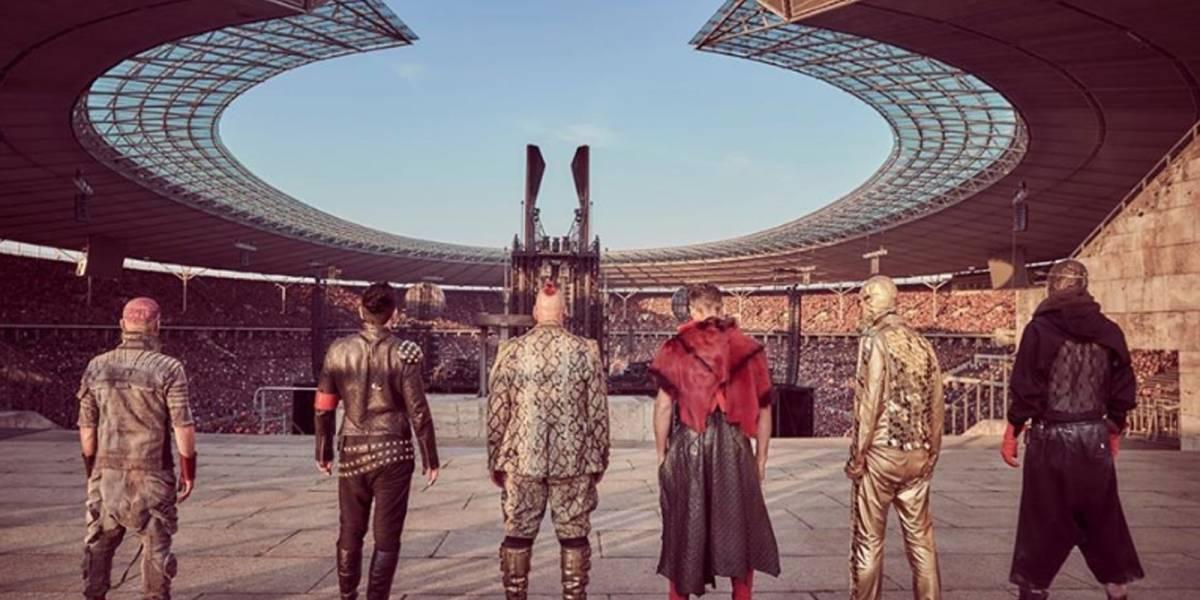 Tras agotar boletos, Rammstein confirma segundo concierto en la CDMX