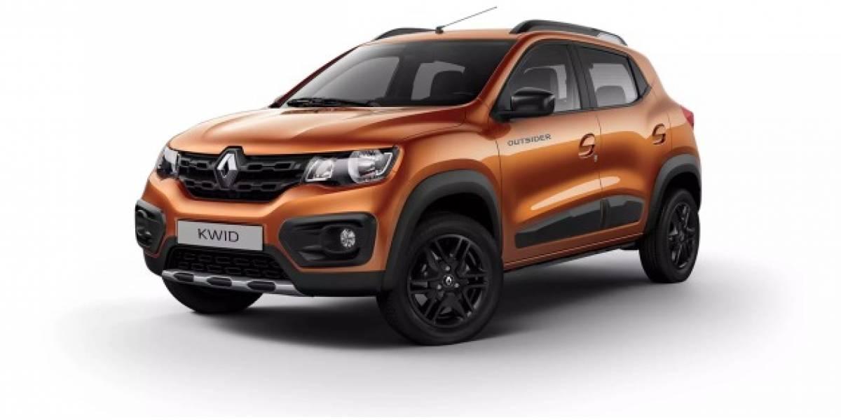El e-commerce fue un éxito en la preventa en línea de Renault KWID: conoce cómo lo logró