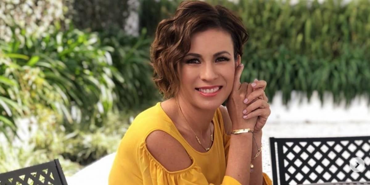 Ingrid Coronado revela el infierno que vivió en Venga la alegría