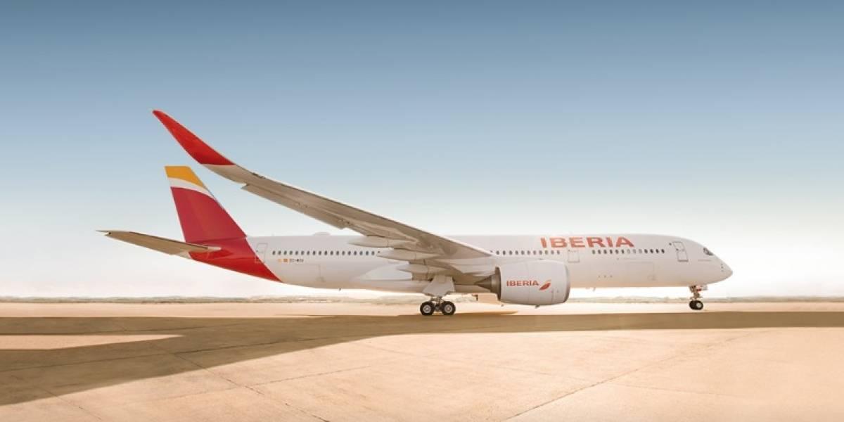 Iberia reiniciará los vuelos de San Juan a Madrid en agosto