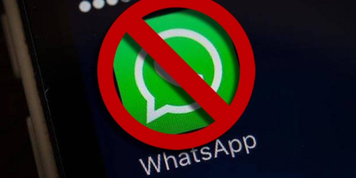 WhatsApp dejará de funcionar en algunos equipos en febrero