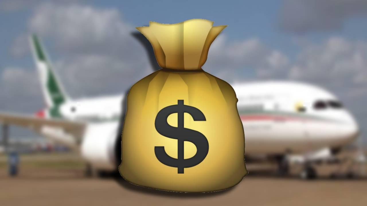 México: ¿Cuánto cuesta el avión presidencial que se podría rifar?