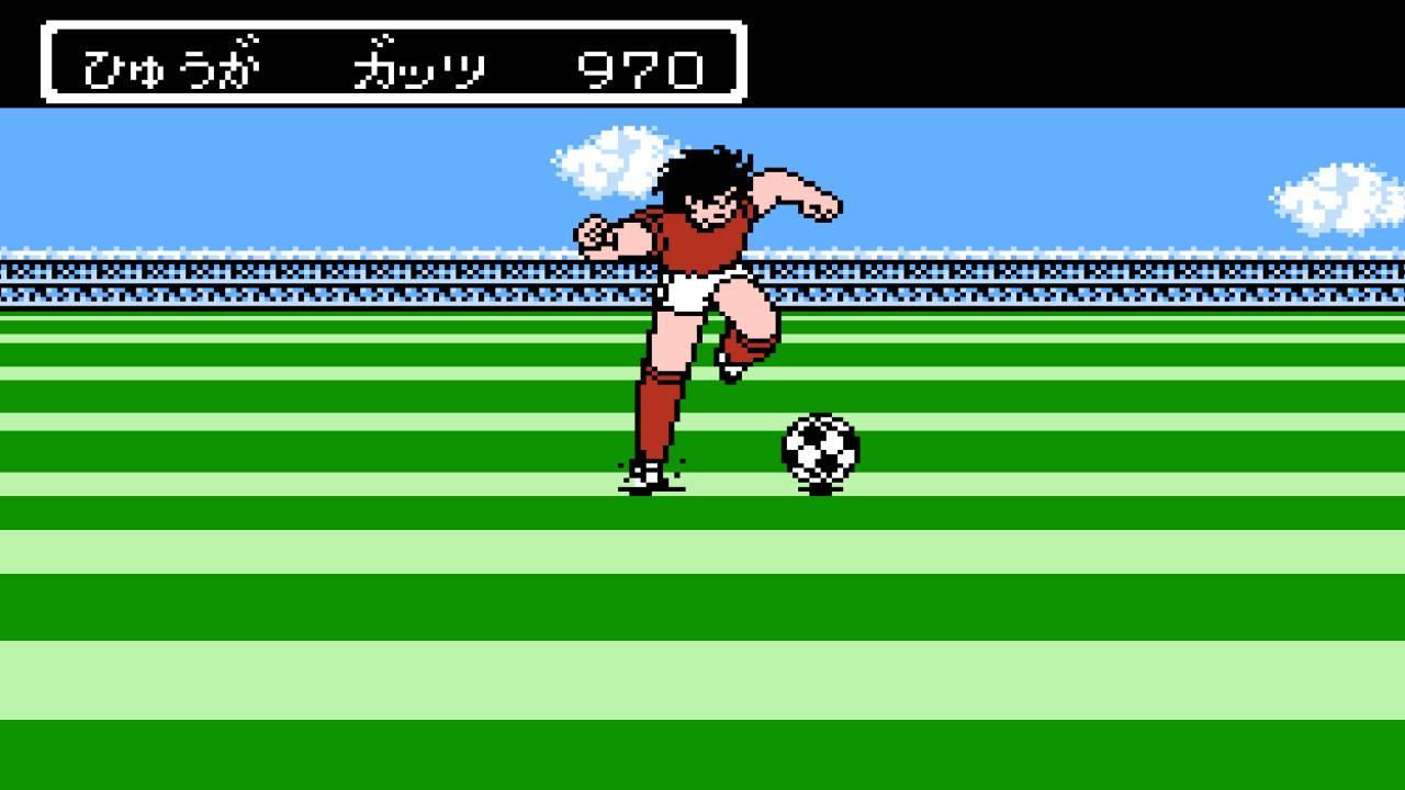 Tecmo Cup Soccer Game: El juego de Captain Tsubasa de Nintendo que no conocías