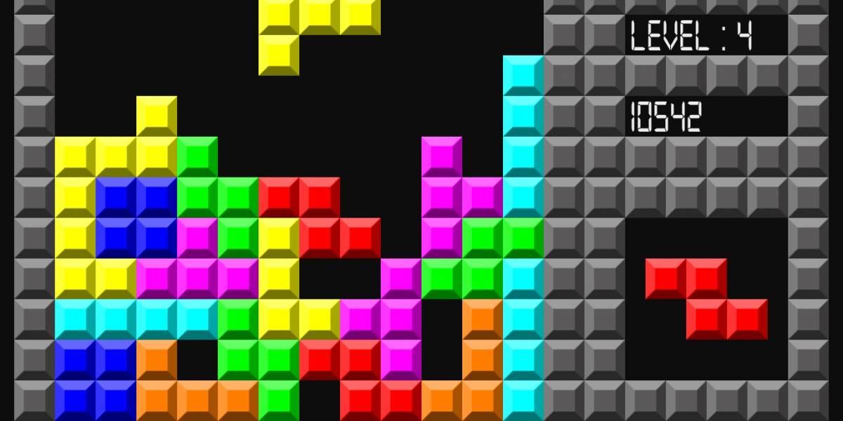 Los juegos Tetris de EA ya no se podrán usar en algunos móviles desde el 21 de abril
