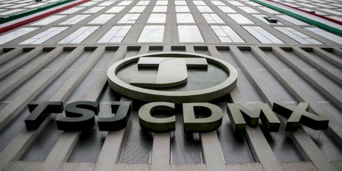 Acusan a magistrado de CDMX por abuso sexual de sus hijas