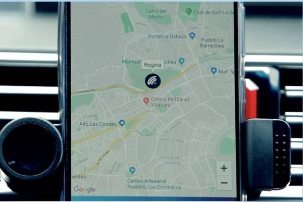 WiseCity, la app chilena que combate los robos de autos