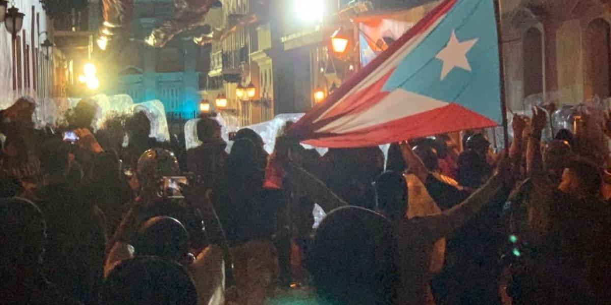 Task Force Médico recomienda prohibir fiestas, caravanas y manifestaciones