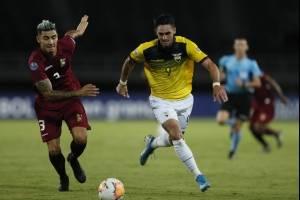 Ecuador vs Venezuela Sub 23: Ecuador no convirtió ni un gol en el preolímpico y vuelve a perder
