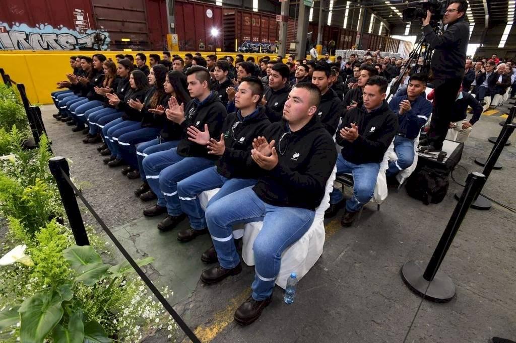 Jóvenes Construyendo el Futuro. Un Año Impulsando a la Juventud. Coahuila