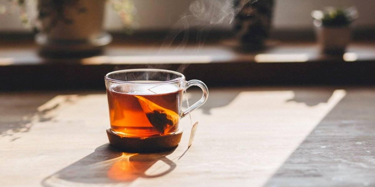 Chá-verde: por que você não deve tomá-lo antes de dormir