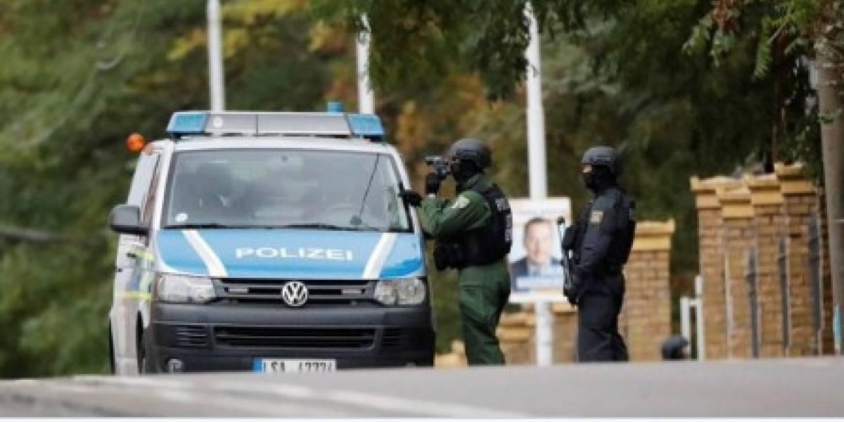 Al menos seis muertos y varios heridos — Tiroteo en Alemania