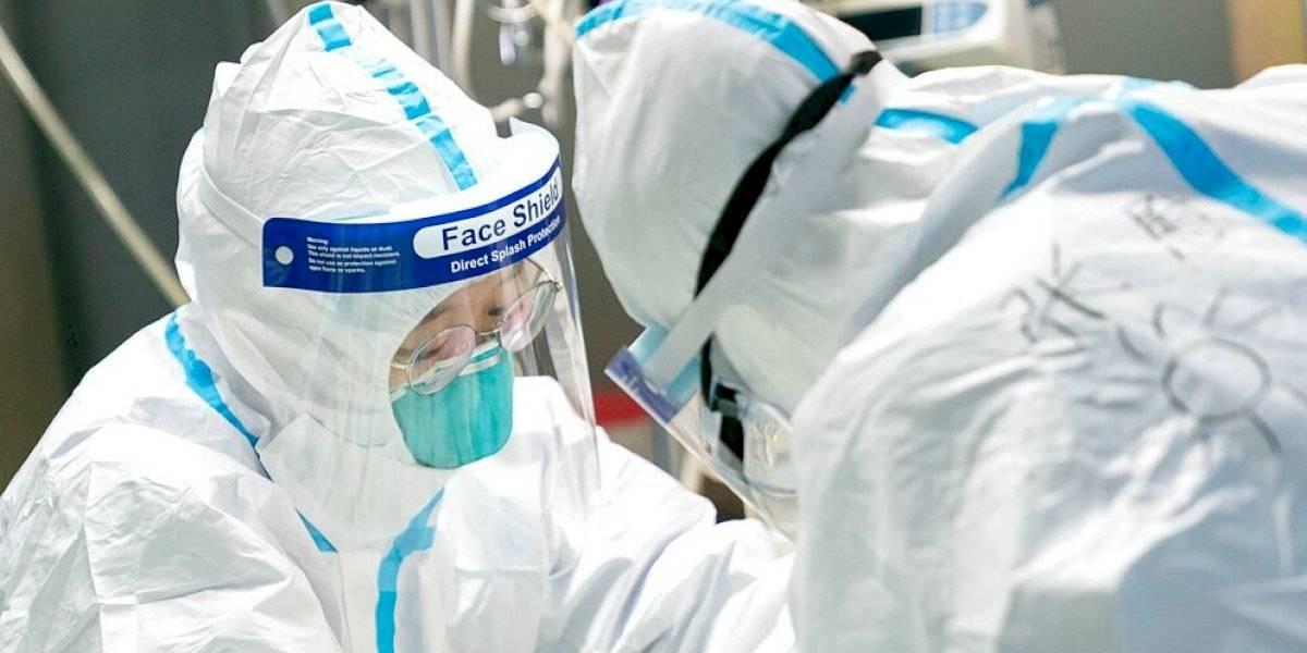 Francia confirma dos casos de coronavirus en París y Burdeos: los pacientes fueron aislados