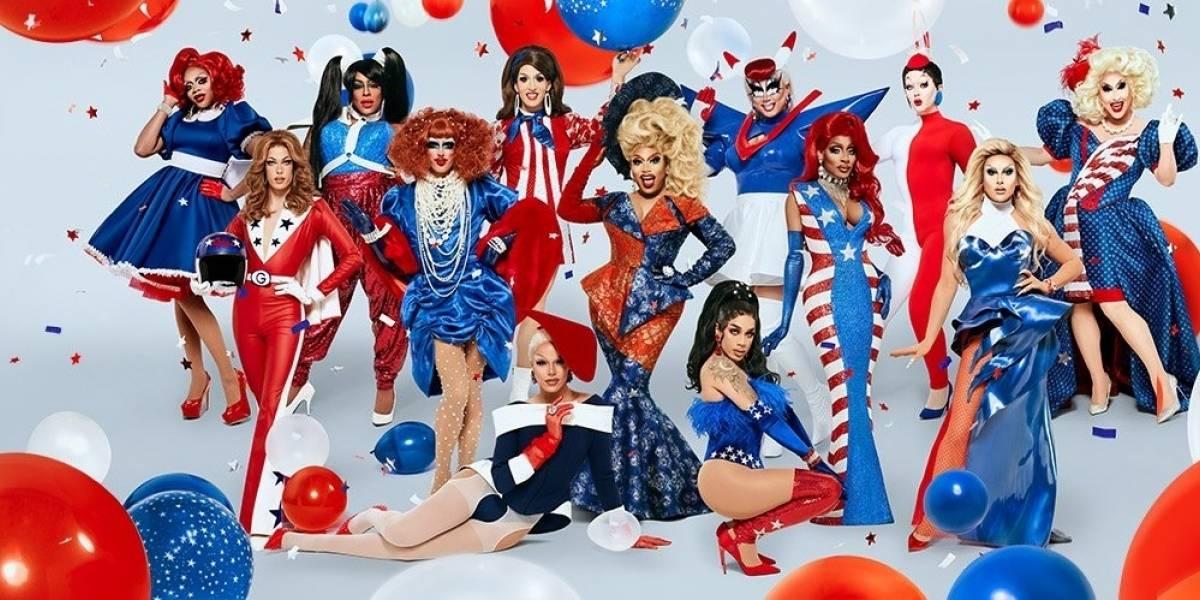 Aqui estão as próximas competidoras da 12ª temporada de RuPaul's Drag Race