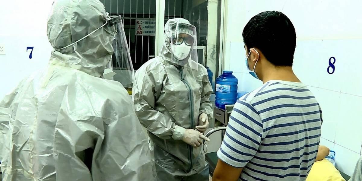 Fallecidos por el coronavirus Wuhan se eleva a 25 y China cerrará la Gran Muralla por prevención