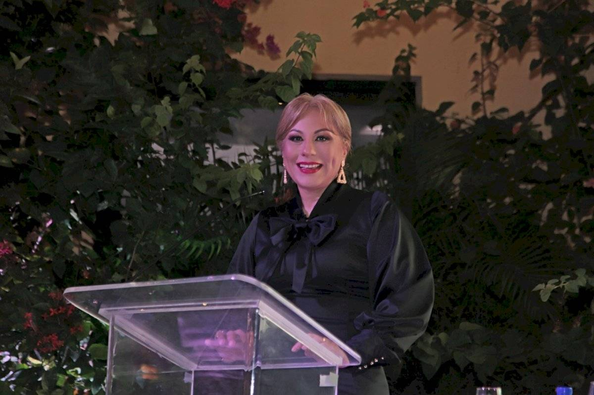 Lolita Suárez