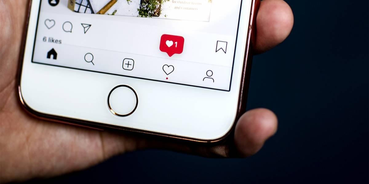 Con este sencillo truco podrás volver a ver los 'likes' de Instagram