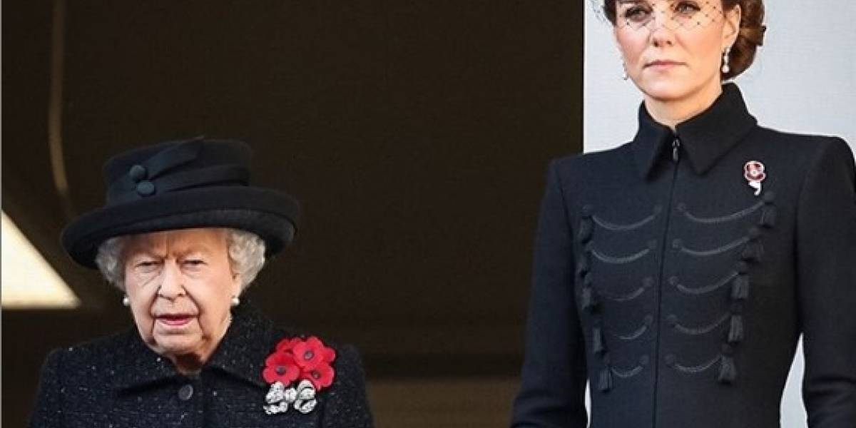 5 segredos de Kate Middleton que a família real tenta esconder
