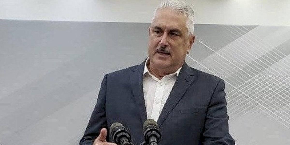 """Rivera Schatz: derrota de la estadidad en plebiscito """"sería una desgracia peor que el coronavirus"""""""