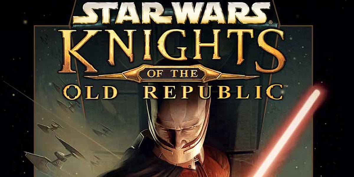 Star Wars: Knights of the Old Republic podría recibir un remake pronto