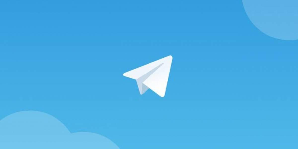 Telegram presenta una característica que WhatsApp no tiene