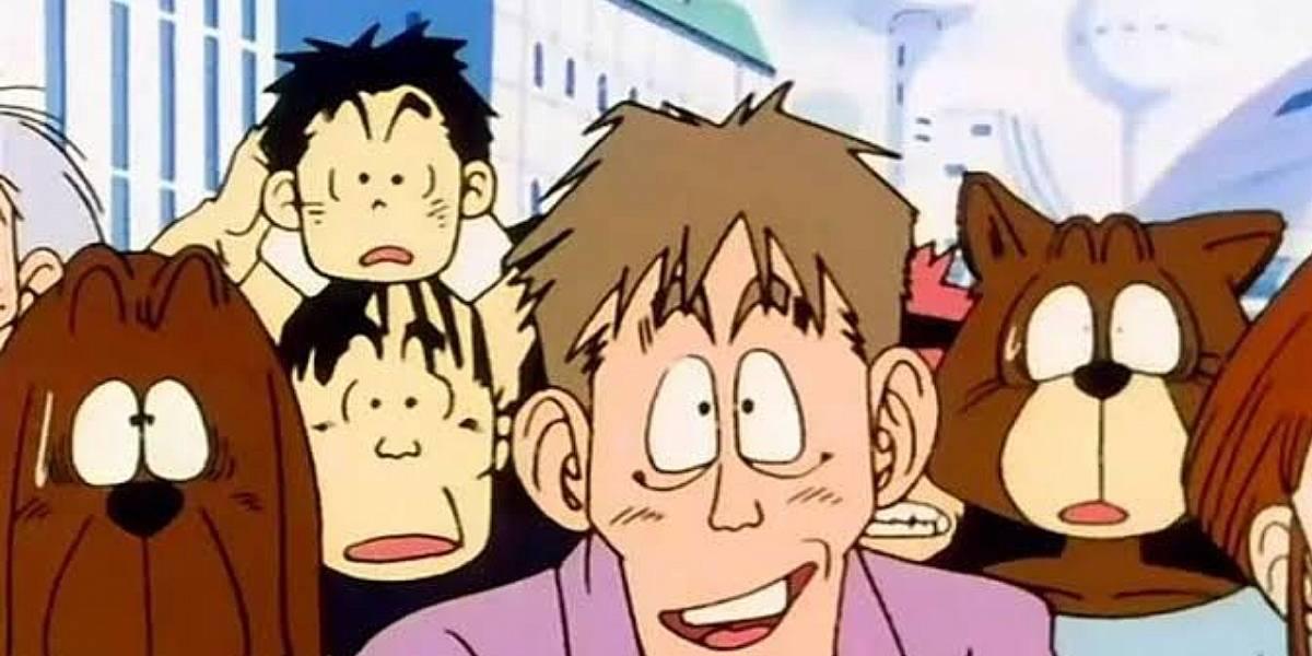 Dragon Ball Z Kakarot confirma la existencia de furros en el universo de Toriyama
