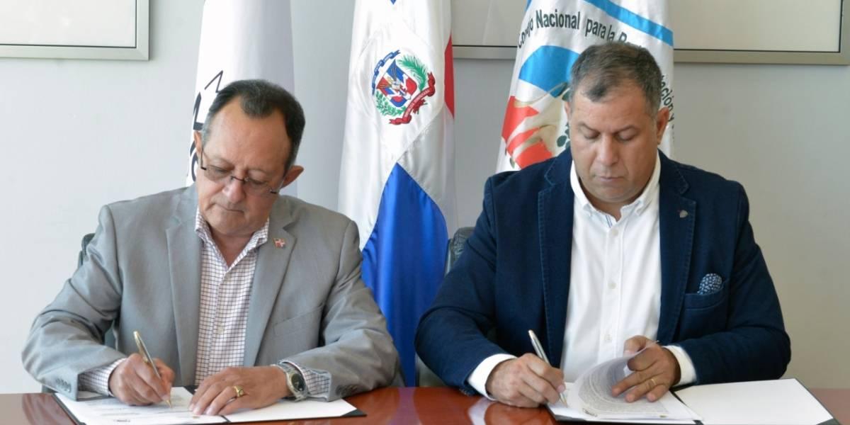 Conaleche y Medio Ambiente suscriben acuerdo de cooperación institucional para una producción más sostenible