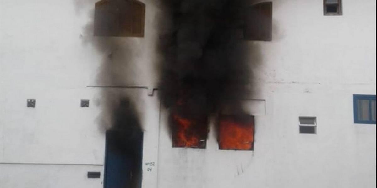 Incêndio em casarão mata três crianças em Paraty