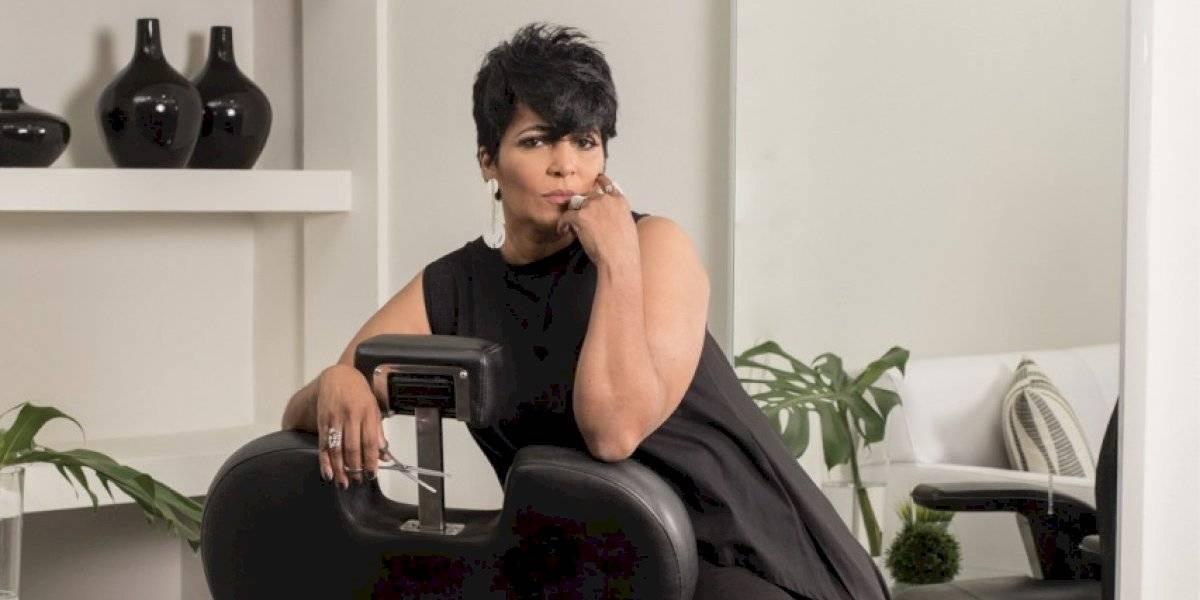 """Yudelka Gutiérrez: """"El mejor accesorio de una mujer es el peinado"""""""