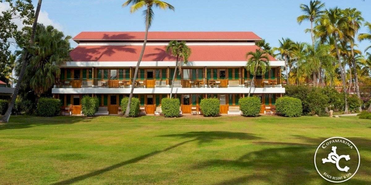 Hotel en Guánica vuelve abrir sus puertas al público