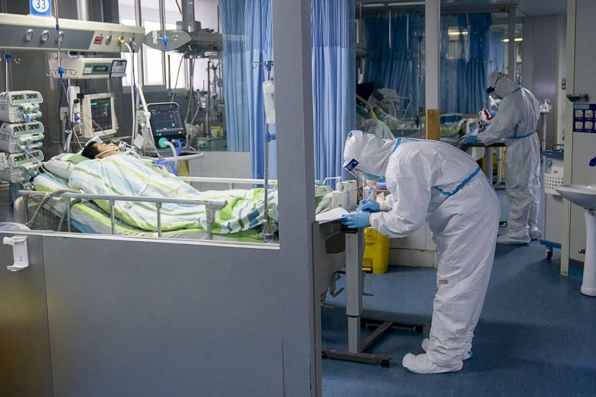 Hasta el momento se reportan más de 40 fallecidos y cientos de casos por esta epidemia