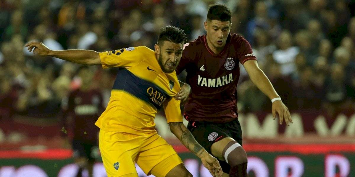 Futbolista argentino es secuestrado tras partido