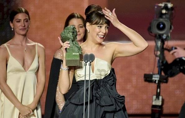Premios Goya: la lista de todos los ganadores de la 34 edición