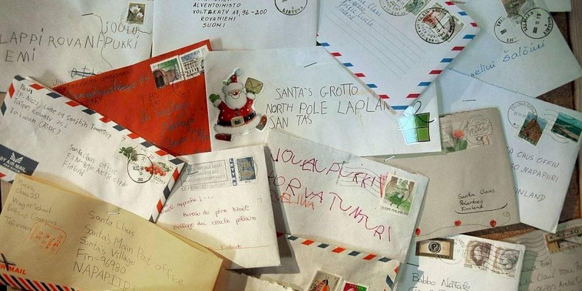 Para más eficiencia: cartero japonés se volvió viral luego de que se encontraran más de 23 mil cartas sin entregar en su casa