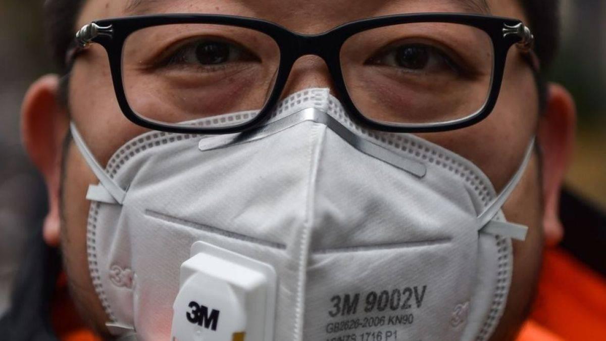 Coronavirus: expertos afirman que mascaras faciales no es una buena forma de protección