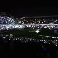 Liga de Quito confirma la Noche Blanca 2021 y anuncia cuatro partidos amistosos