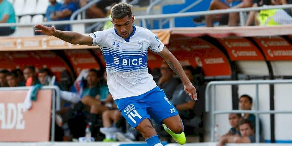 """César Pinares tras su detención: """"Pase un mal rato por culpa de Carabineros"""""""