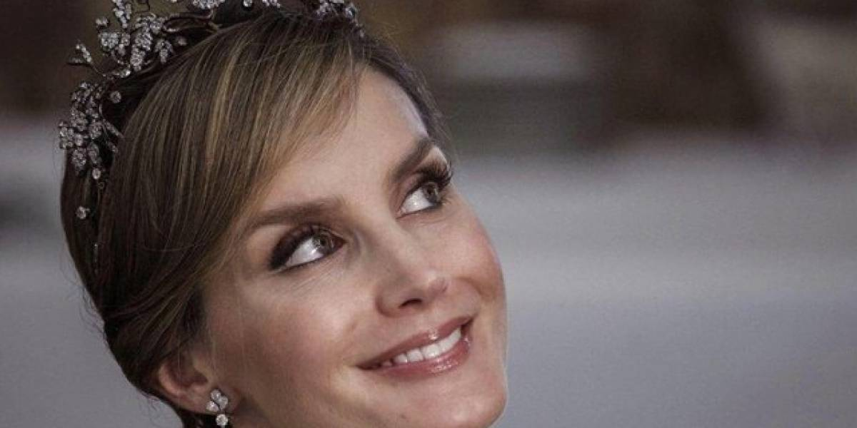 El vestido de lunares 'estilo confeti' de la reina Letizia que asombró a todos